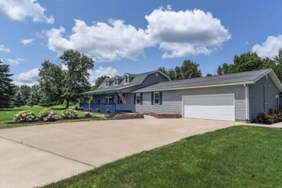 3725 Township Road 110, Mount Gilead, OH 43338 - #: 219027199