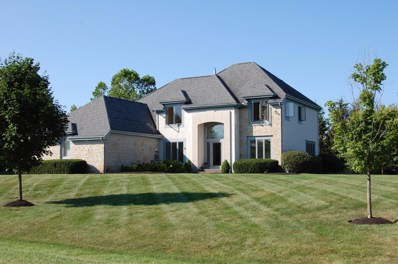 2285 Clairborne Drive, Powell, OH 43065 - #: 219027219