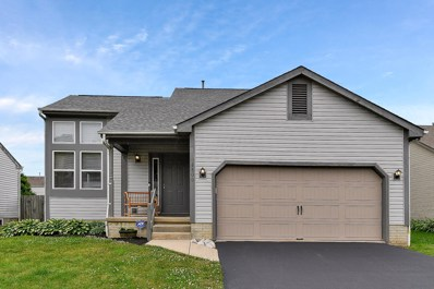 6800 Alex Drive, Canal Winchester, OH 43110 - #: 219027246