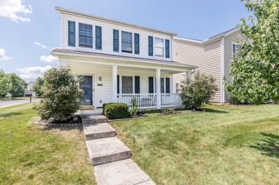 3949 Sweet Shadow Avenue, Columbus, OH 43230 - #: 219027253
