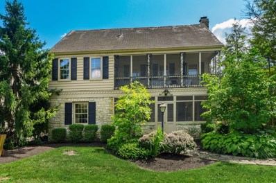 2005 W Lane Avenue, Upper Arlington, OH 43221 - #: 219027330