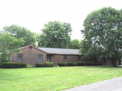 330 Northview Drive, London, OH 43140 - #: 219027382
