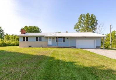 18679 Cunningham Arbela Road, Richwood, OH 43344 - #: 219027573