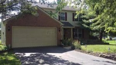 95 Gainsway Court, Powell, OH 43065 - #: 219027660
