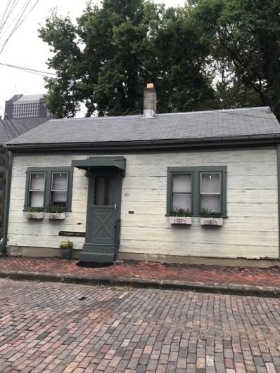 40 E Hoster Street, Columbus, OH 43215 - #: 219027741