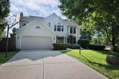 2224 Cloverdale Court, Columbus, OH 43235 - #: 219027759