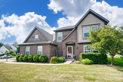 222 Blue Jacket Circle, Pickerington, OH 43147 - #: 219027836
