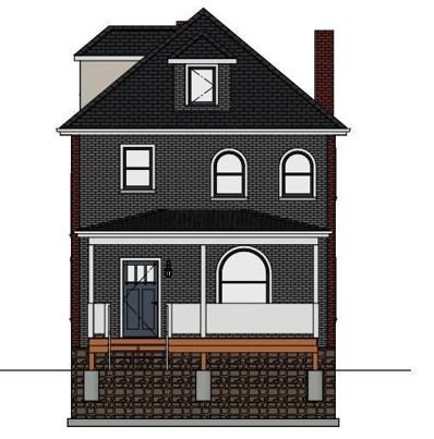 396 Stoddart Avenue, Columbus, OH 43205 - #: 219027861