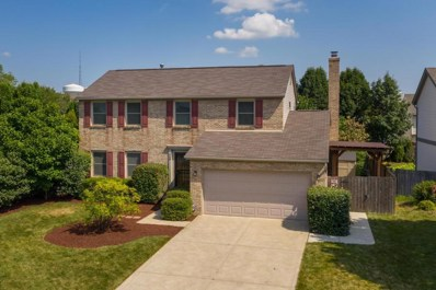 958 Brockwell Drive, Westerville, OH 43081 - #: 219027907
