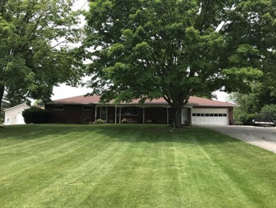 3541 E Powell Road, Lewis Center, OH 43035 - #: 219027935