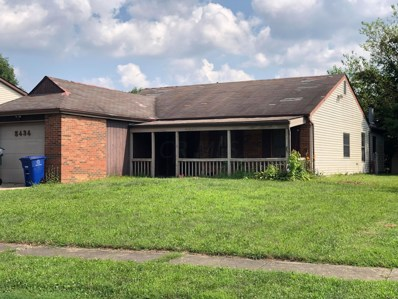 5434 Adderley Avenue, Columbus, OH 43232 - #: 219027985