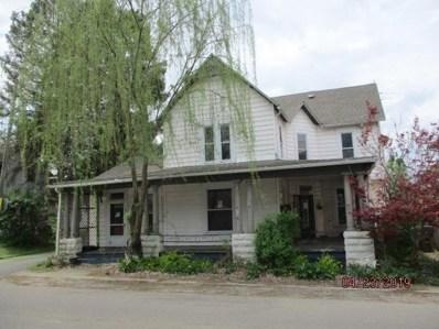 207 S Main Street, Pleasantville, OH 43148 - #: 219028065