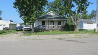 13081 Walnut Street, Jeffersonville, OH 43128 - #: 219028118