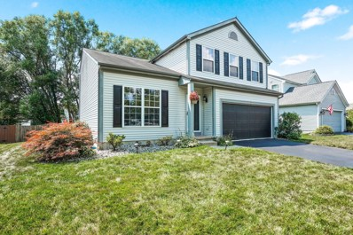 124 Millcroft Place, Delaware, OH 43015 - #: 219028212