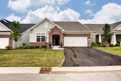 12233 Rooster Tail Drive, Pickerington, OH 43147 - #: 219028340