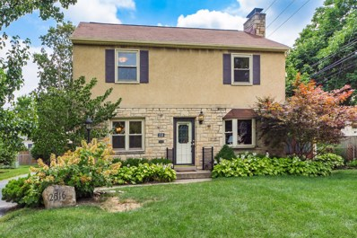 2516 Welsford Road, Upper Arlington, OH 43221 - #: 219028360