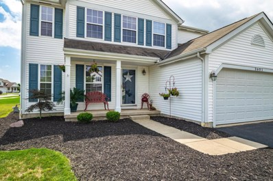 3601 Natalie Drive, Grove City, OH 43123 - #: 219028386