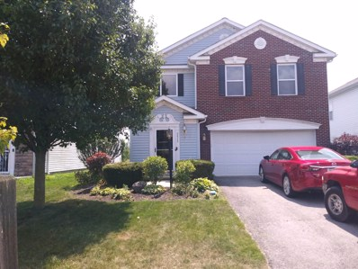 5513 Town Hill Drive, Canal Winchester, OH 43110 - #: 219028479