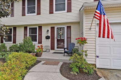 933 Cogswell Street, Westerville, OH 43081 - #: 219028547