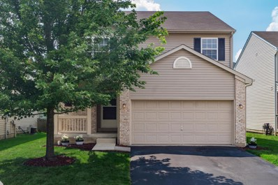 3829 Sugarbark Drive, Canal Winchester, OH 43110 - #: 219028575