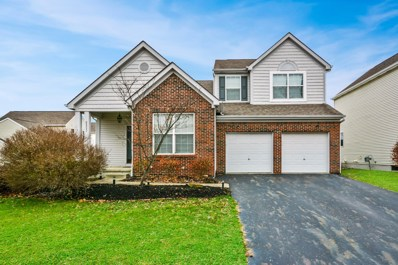 6223 Upper Albany Court, New Albany, OH 43054 - #: 219028618