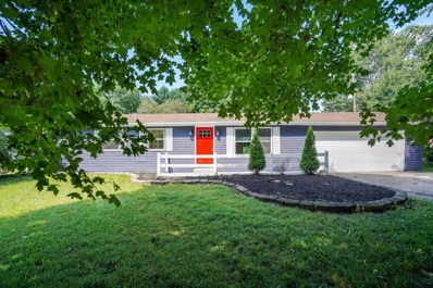 11057 Johnstown Road, New Albany, OH 43054 - #: 219028638