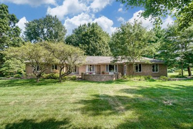 5195 River Forest Road, Dublin, OH 43017 - #: 219028645
