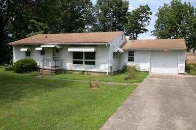 250 Taylor Avenue, Marysville, OH 43040 - #: 219028655
