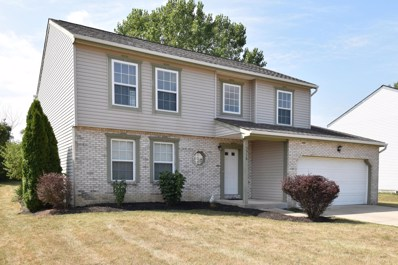3516 Greenville Drive, Lewis Center, OH 43035 - #: 219028690