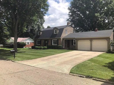 1652 Pleasantview Drive, Lancaster, OH 43130 - #: 219028695