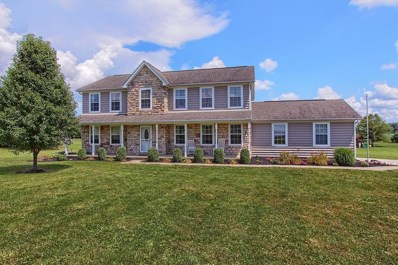 1850 Sitterley Road NW, Canal Winchester, OH 43110 - #: 219028741