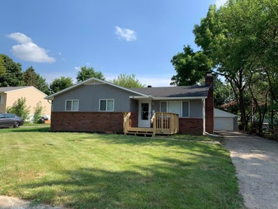 5223 Brownfield Court, Columbus, OH 43232 - MLS#: 219028756