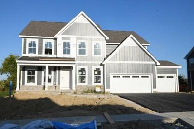 7736 Bachman Drive UNIT Lot 3625, Powell, OH 43065 - #: 219028794