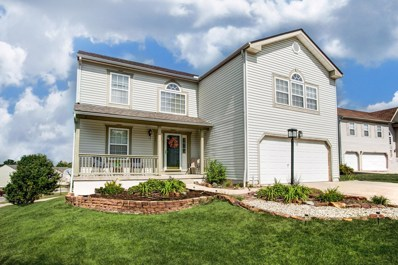 390 Westview Terrace, Lithopolis, OH 43136 - #: 219028828