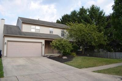 2491 Oakthorpe Drive, Hilliard, OH 43026 - #: 219028911