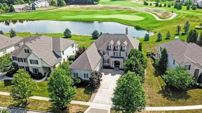 4155 Village Club Drive, Powell, OH 43065 - #: 219028914