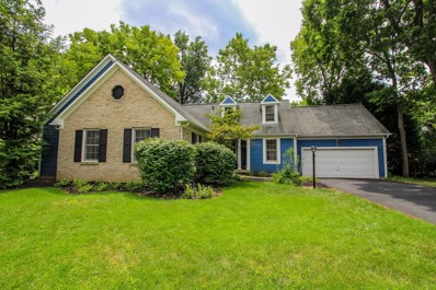 247 Chriswood Court, Columbus, OH 43235 - #: 219029016