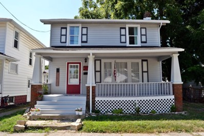 204 E Brown Avenue, Bellefontaine, OH 43311 - #: 219029125