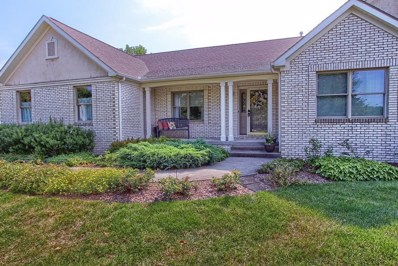 7518 Spring Mill Drive, Canal Winchester, OH 43110 - #: 219029143