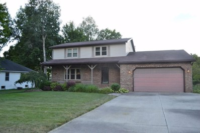 119 Glen Hollow Drive, Bellefontaine, OH 43311 - #: 219029171