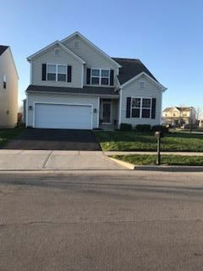8456 Haleigh Woods Drive, Blacklick, OH 43004 - #: 219029285