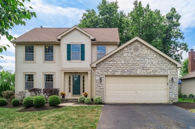2909 Lexington Drive, Powell, OH 43065 - #: 219029292
