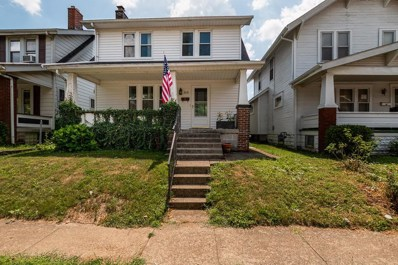 313 E Morrill Avenue, Columbus, OH 43207 - #: 219029364