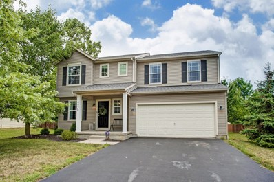 4920 Adwell Loop, Grove City, OH 43123 - #: 219029560