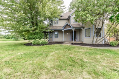 7641 Big Walnut Road, Westerville, OH 43082 - #: 219029671