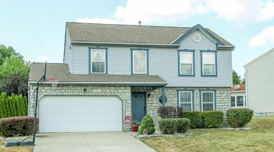 3553 Greenville Drive, Lewis Center, OH 43035 - #: 219029684