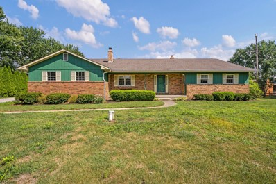 3340 Pebble Beach Road W, Grove City, OH 43123 - #: 219029707