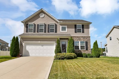 8766 Riverside Place, Canal Winchester, OH 43110 - #: 219029936