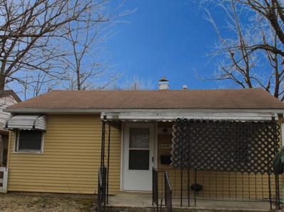 2298 Bancroft Street, Columbus, OH 43211 - #: 219029982