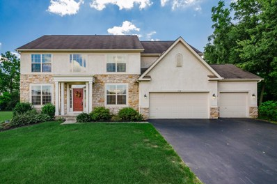 5148 Keefer Lane, Grove City, OH 43123 - #: 219029996